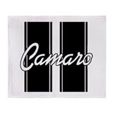 Camaro Blankets