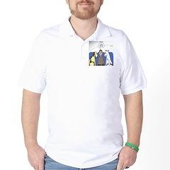 Discount Airfare Issues T-Shirt
