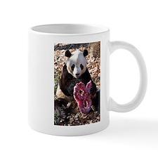 Panda With Treat Mug