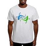 Dual Geckos Light T-Shirt