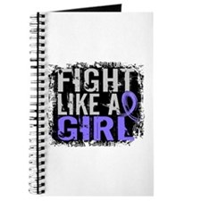 Licensed Fight Like a Girl 31.8 Esophageal Journal