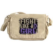 Fight Like a Girl 31.8 Esophageal Cancer Messenger