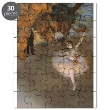 Degas The Star Puzzle