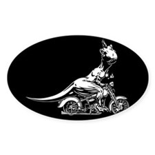 T-Wrecks Decal