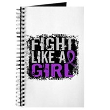 Fight Like a Girl 31.8 Cystic Fibrosis Journal