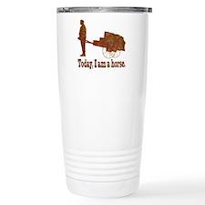 Funny Actor Travel Mug