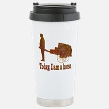 Cute Fiddler on the roof Travel Mug