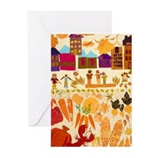 City Harvest Greeting Cards