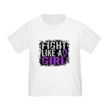 Licensed Fight Like a Girl 31.8 Ch T