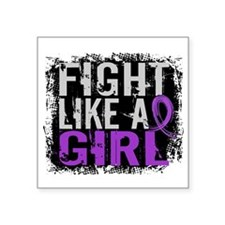 Fight Like a Girl 31.8 Chiari Malformation Square