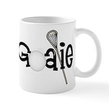 Lacrosse Goalie Mug