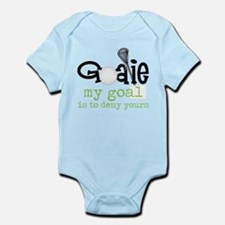 My Goal Infant Bodysuit