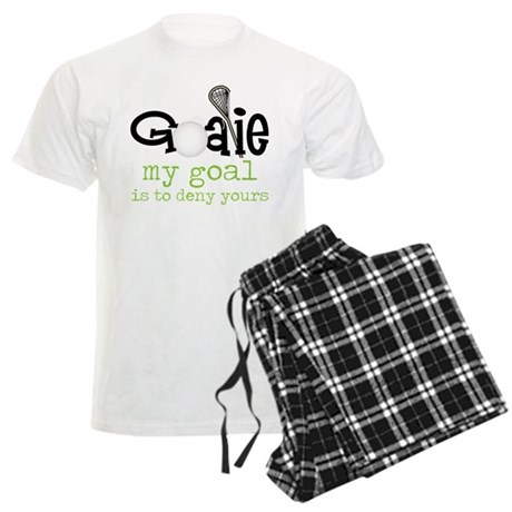 My Goal Men's Light Pajamas