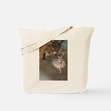 Degas The Star Tote Bag