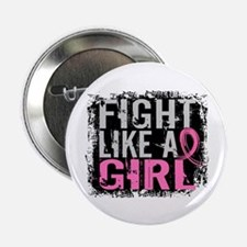 """Licensed Fight Like a Girl 31.8 2.25"""" Button"""