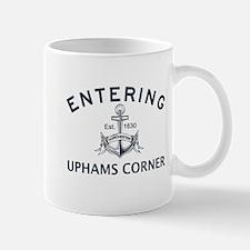 UPHAMS CORNER Mug