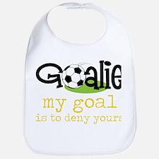 My Goal Bib