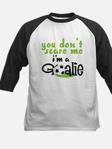 I'm A Goalie Tee