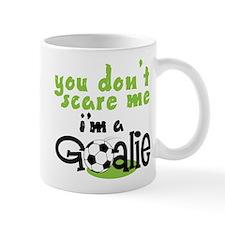 I'm A Goalie Mug