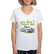 I'm A Goalie Shirt