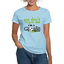 I'm A Goalie T-Shirt