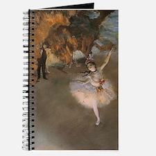 Degas The Star Journal