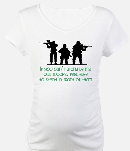 Our Troops Shirt
