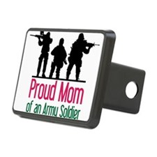 Proud Mom Hitch Cover