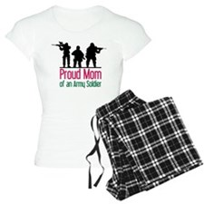 Proud Mom Pajamas