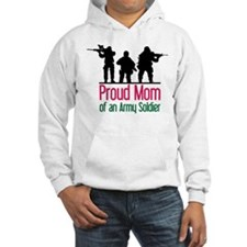 Proud Mom Hoodie