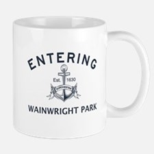 WAINWRIGHT PARK Mug