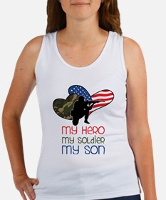 My Hero Women's Tank Top