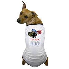 My Hero Dog T-Shirt