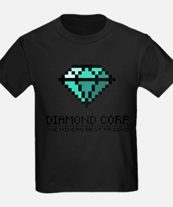 Diamond Corp - The Miners Best Friend (colored) Ki