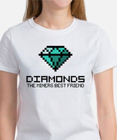 Diamonds are the miners best friend 2 (colored) Wo