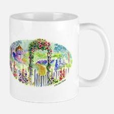 Country Garden Small Small Mug