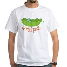 World Peas Shirt