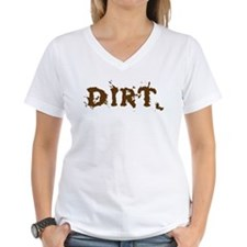 Plays in the Dirt Shirt