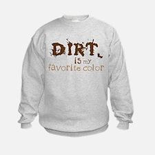 My Favorite Color Sweatshirt