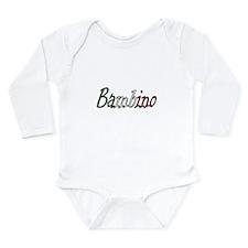 Bambino Body Suit