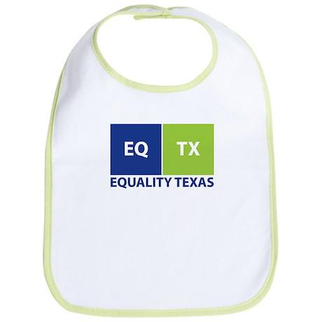 Equality Texas Bib