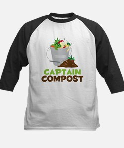 Captain Compost Tee