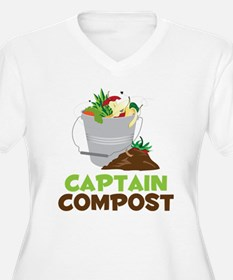 Captain Compost T-Shirt