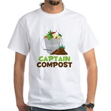 Captain Compost Shirt