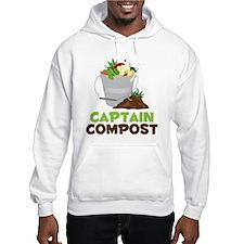 Captain Compost Hoodie