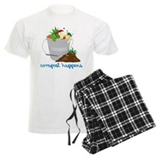 Compost Happens Pajamas