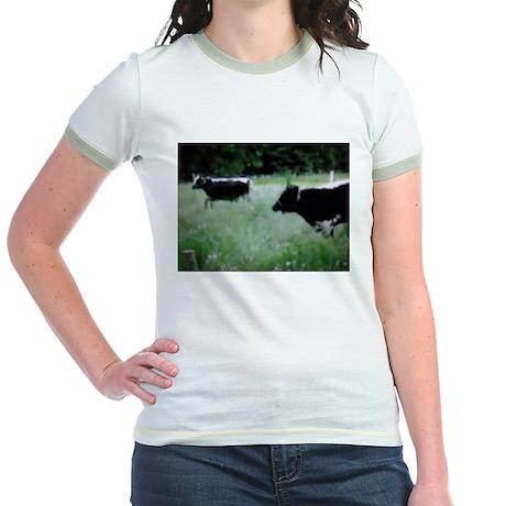 Field Day Jr. Ringer T-Shirt
