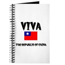 Viva The Republic Of China Journal