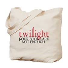 Unique Twilight Tote Bag