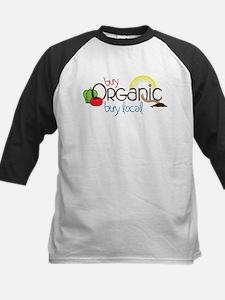 Buy Organic Tee